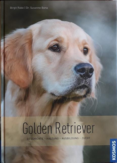 Golden Retriever - Buchempfehlung
